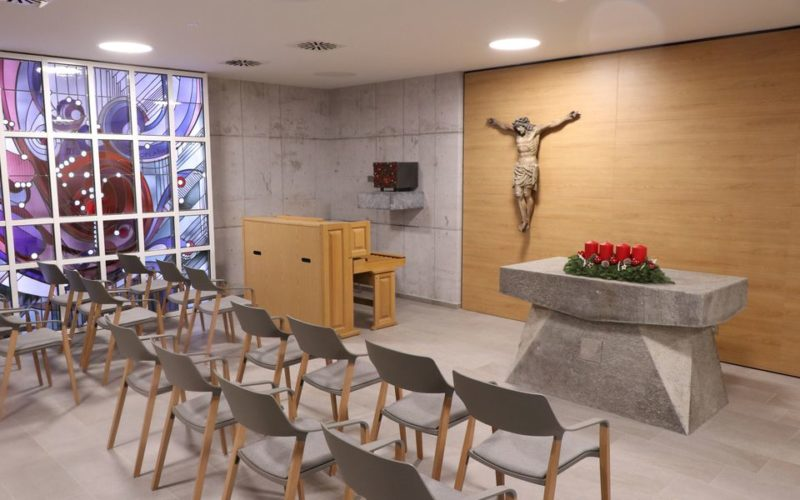 Kapelle 01